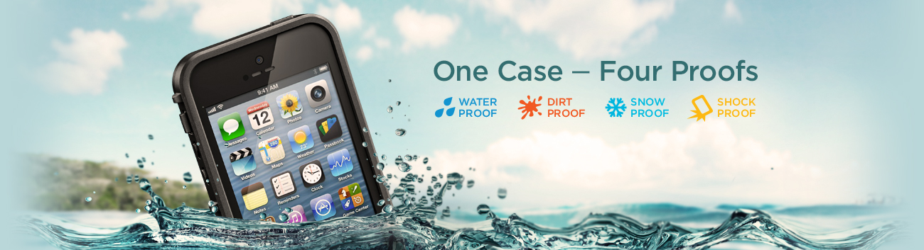 LifeProof Live