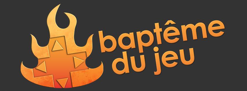 Baptême du Jeu
