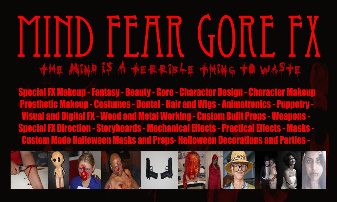 MindFearGoreFX