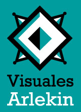 Visuales Arlekin