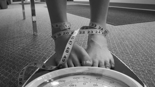 Resultado de imagen de anorexia tumblr