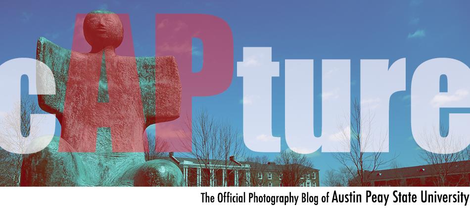 cAPture: an Austin Peay photoblog