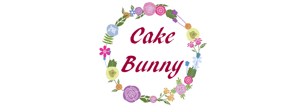 Cake Bunny