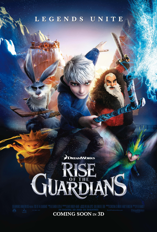 Rose's Films of 2013