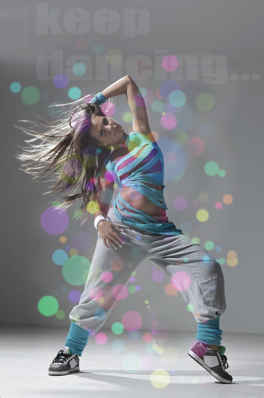 Dancexpress yourself