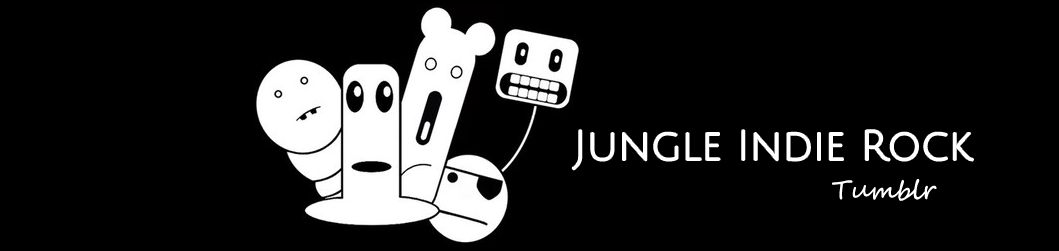 jungle indie rock music tumblr