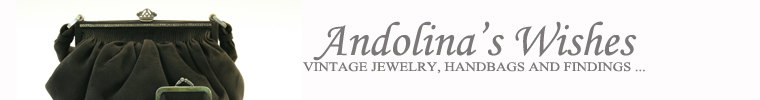 Andolina's Wishes, Vintage Boutique