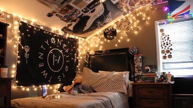 Tumblr Room On
