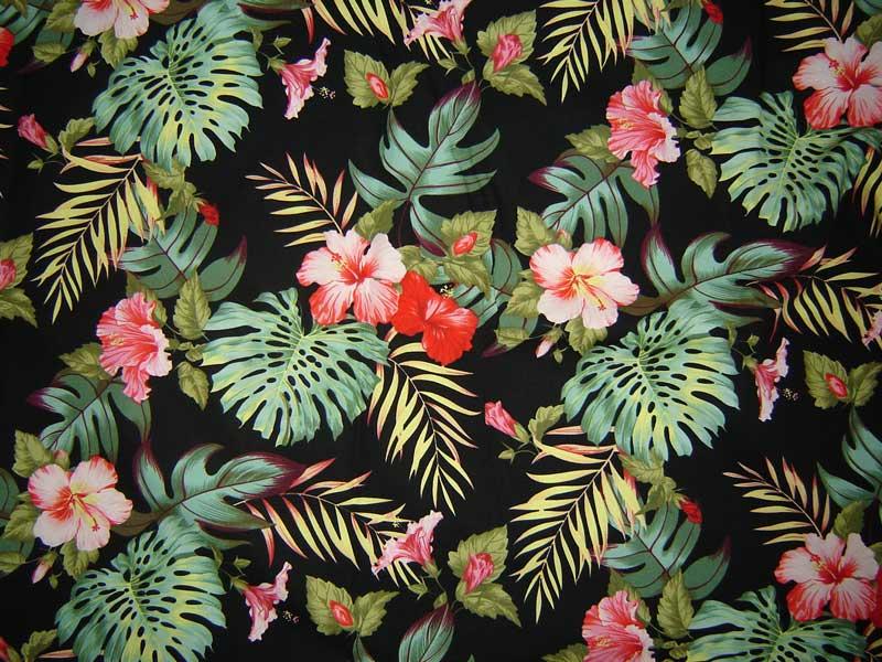 Hawaiian Print Tumblr | www.pixshark.com - Images ...