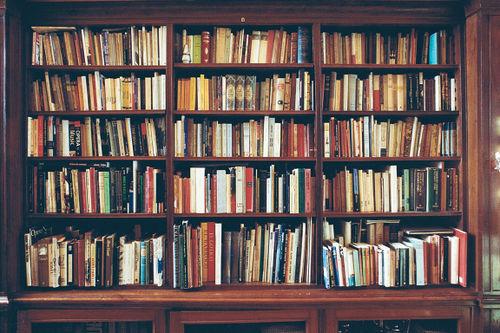 50 książek, które chciałabym przeczytać