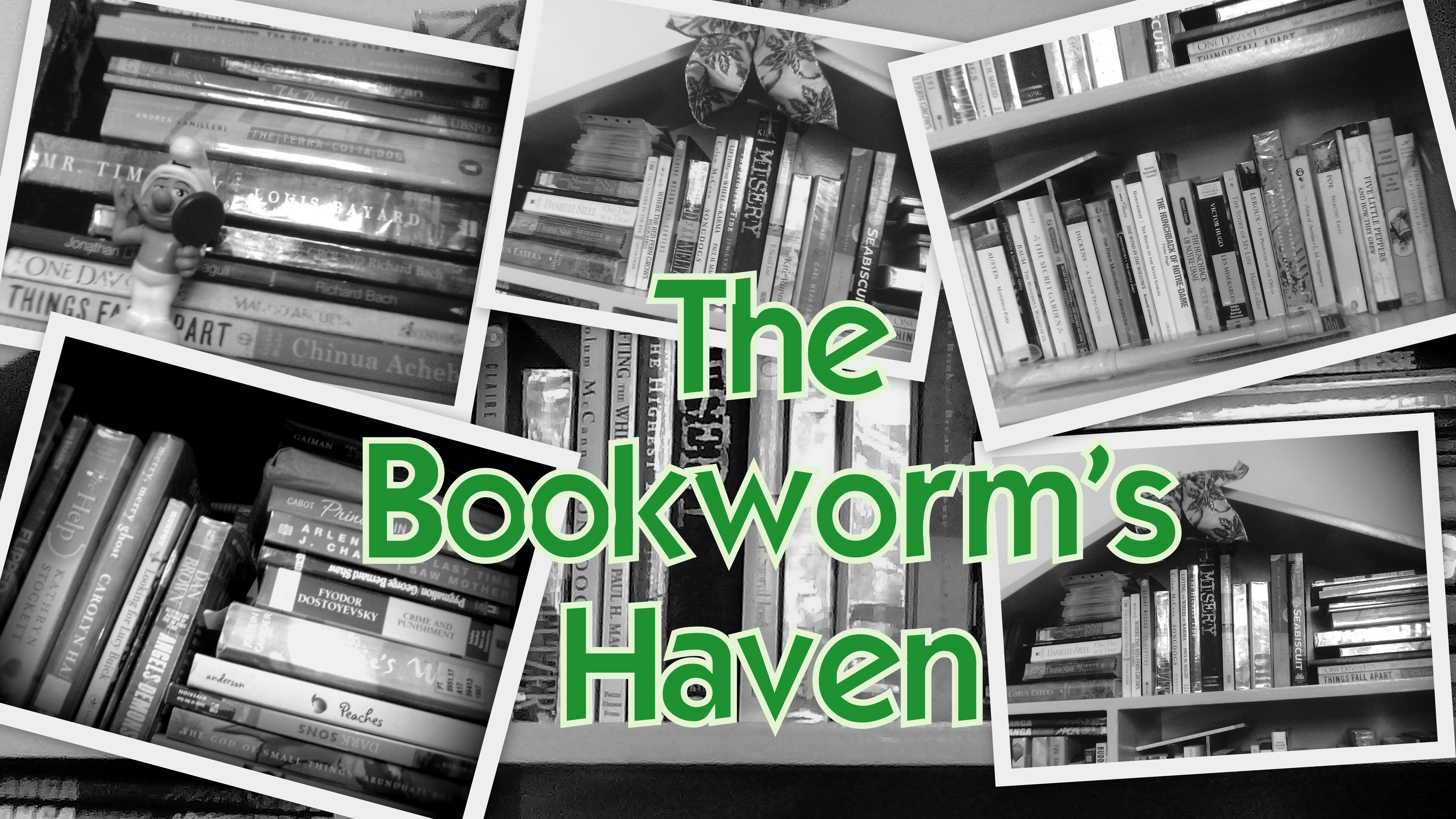 The Bookworm's Haven