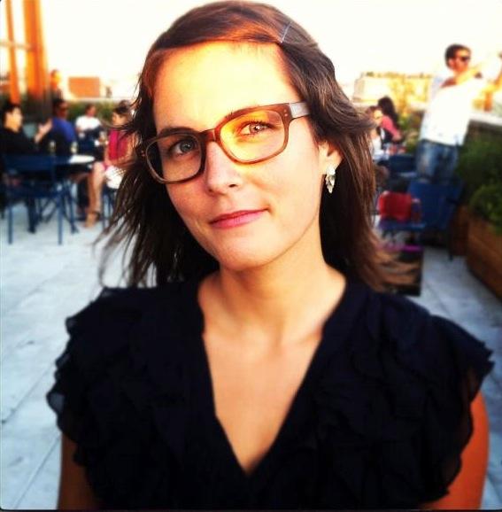 Nicole Greenfield