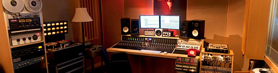 Home Recording Studio Tumblr | www.imgkid.com - The Image ...