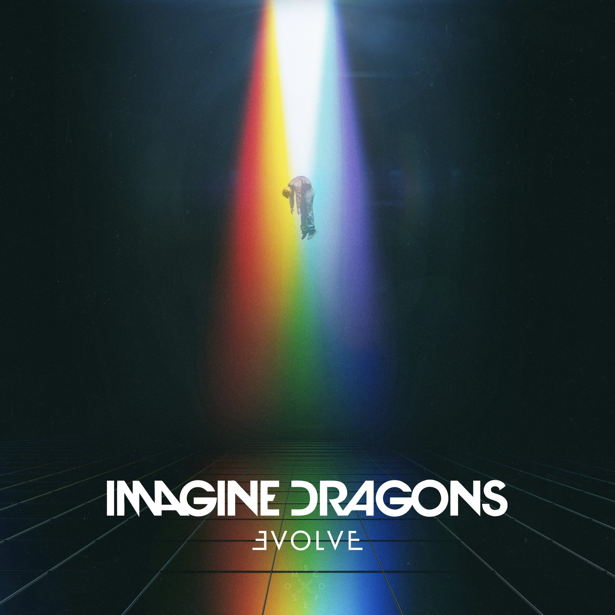 Imagine Dragons Daily | Fansite — Pre-order Imagine Dragons' new ...