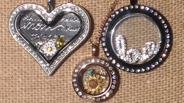 Origami Owl Lockets Tumblr