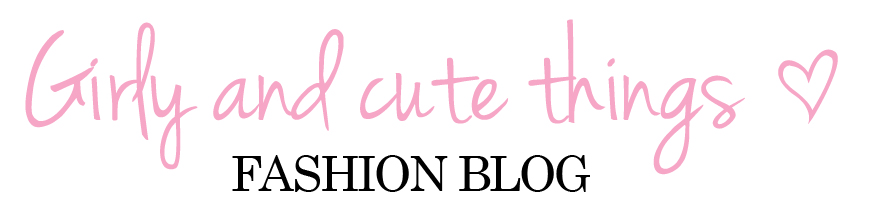 Girly and cute things for Cute girly things tumblr