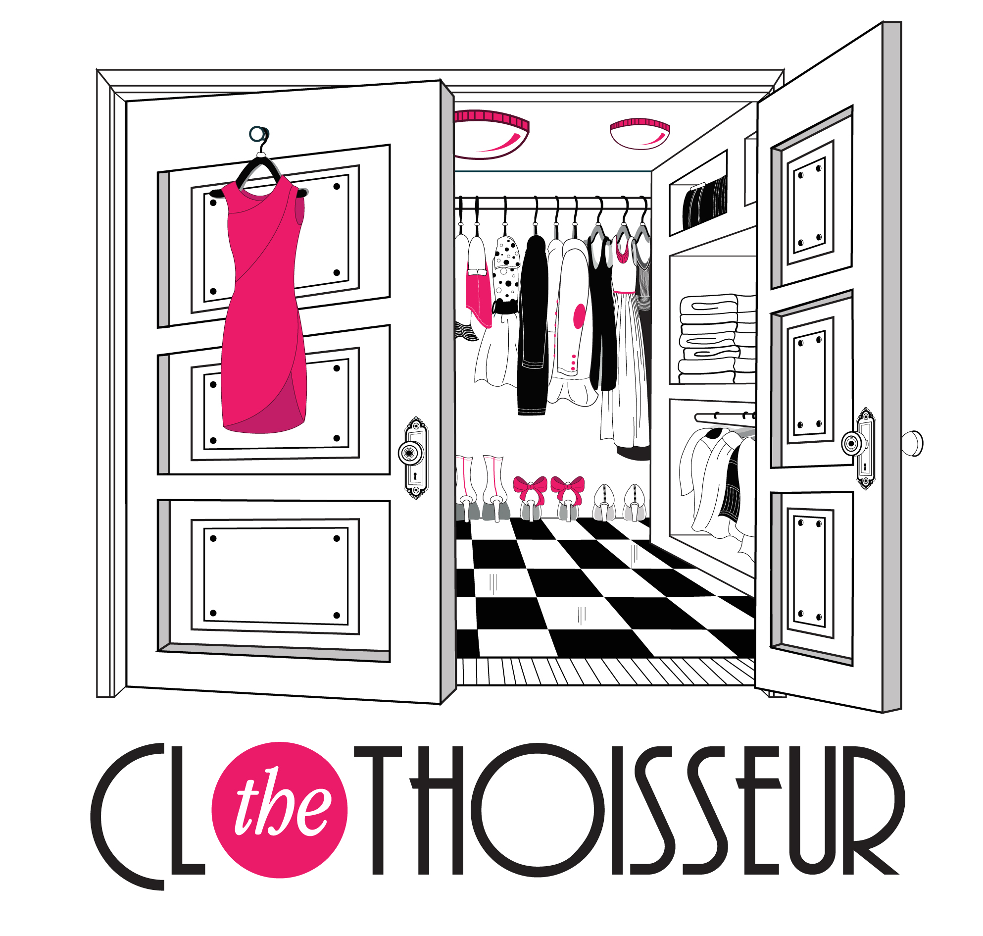 The Clothoisseur