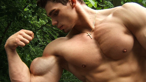 Gay sports boys nude