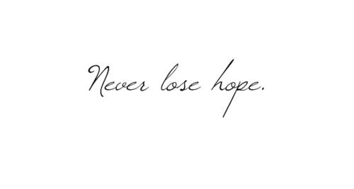 Tumblr Static Lose Hope Demi Lovato Font