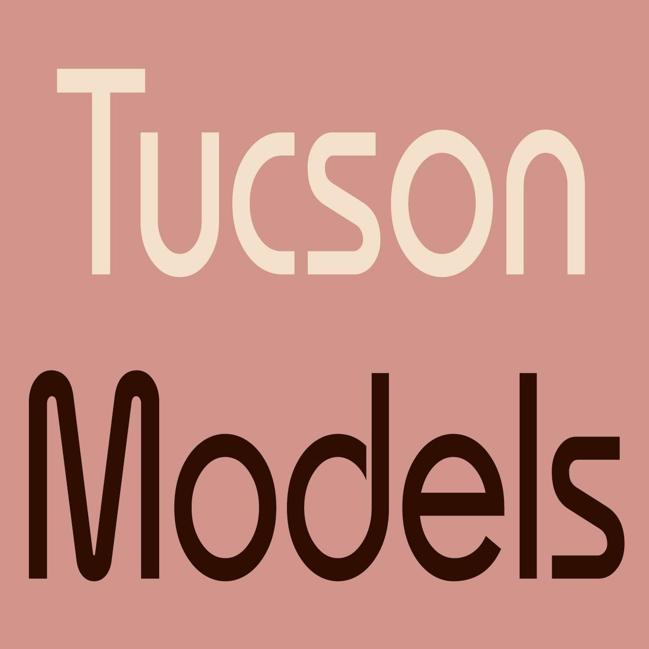 Tucson Models
