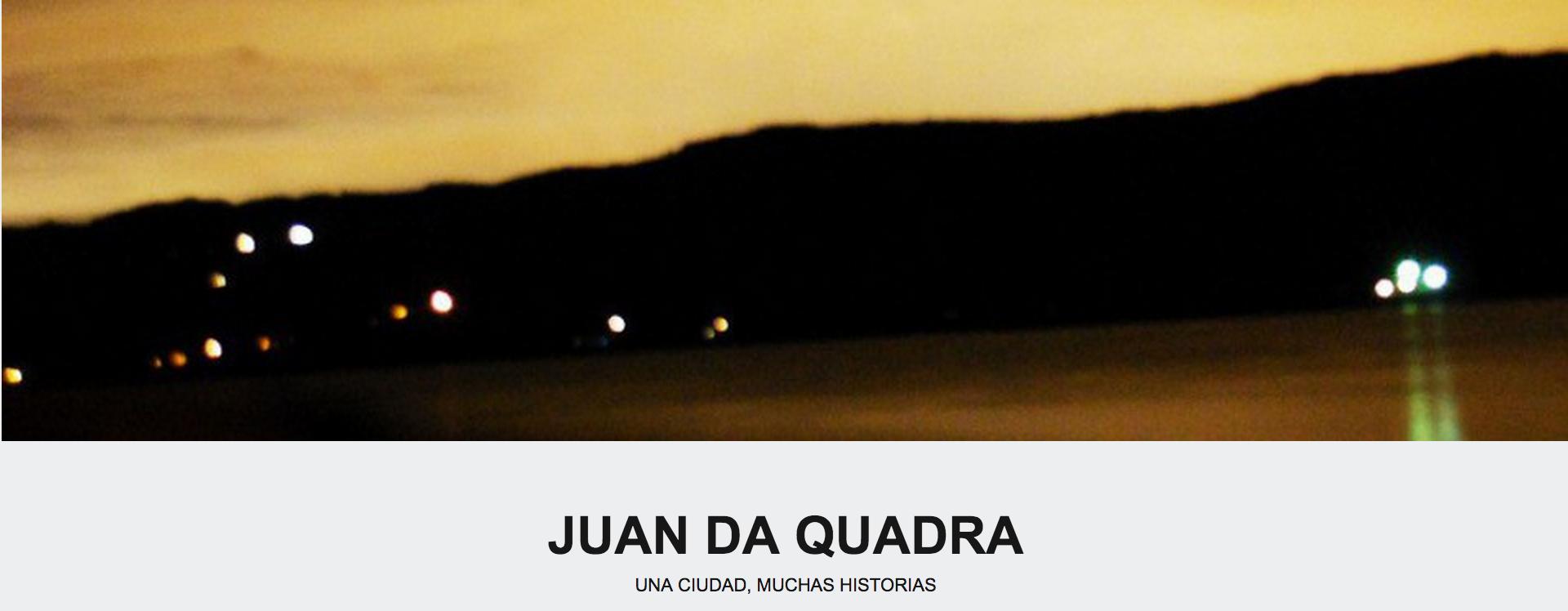 Juan Da Quadra