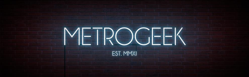MetroGeek