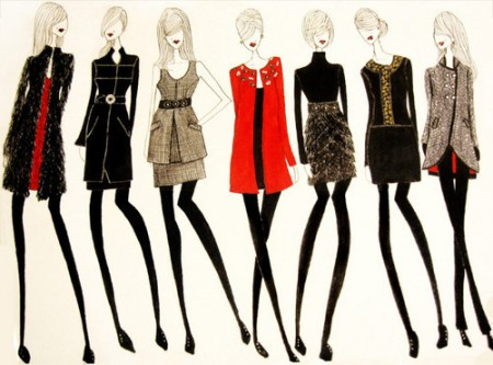 moda girl