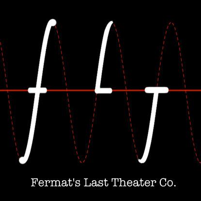 Fermat's Last Theatre
