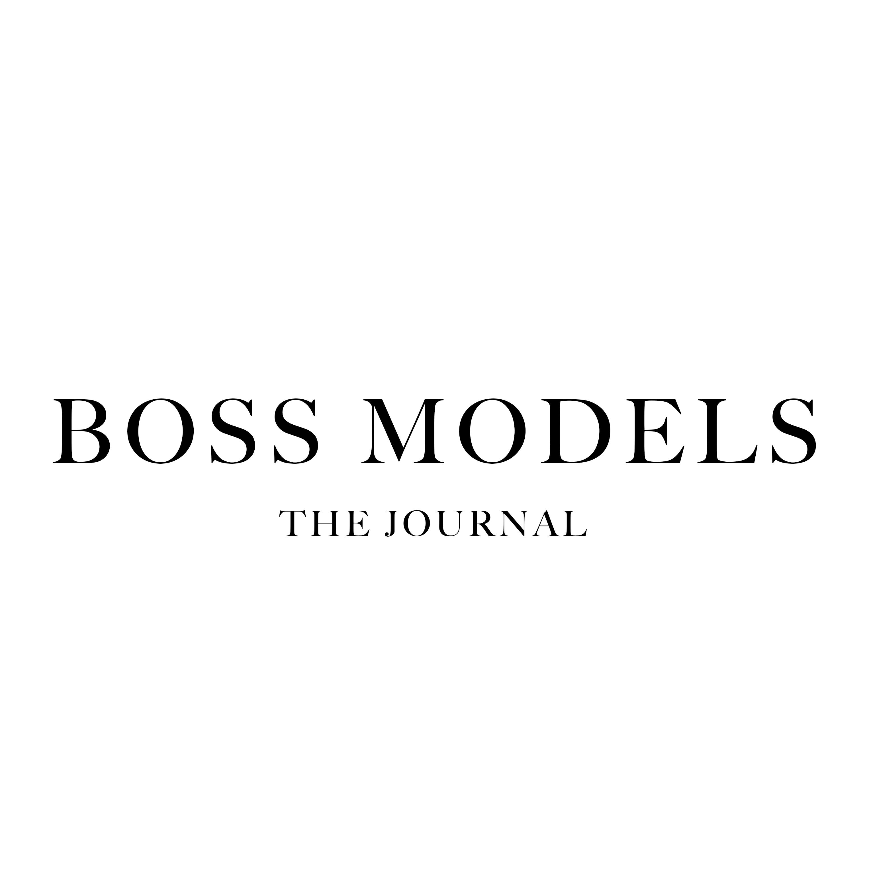 boss models the fcitw chrisna de bruyn describe your boss models