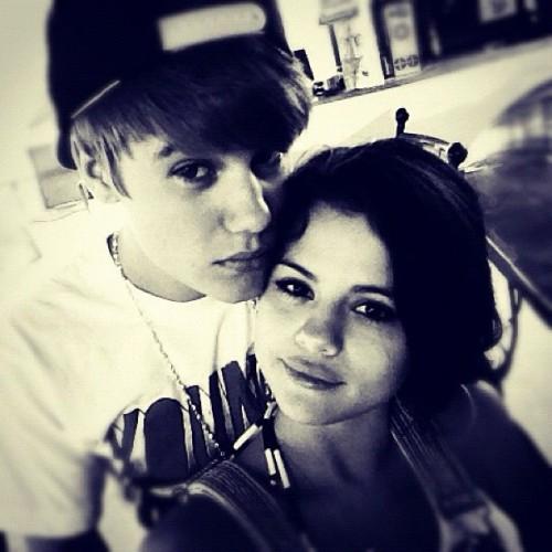 Justin Bieber And Selena Gomez 2012 Tumblr Selena Marie Gomez and Justin