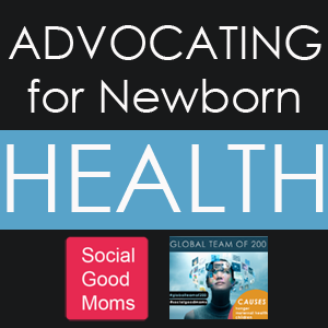 advocating for newborn health