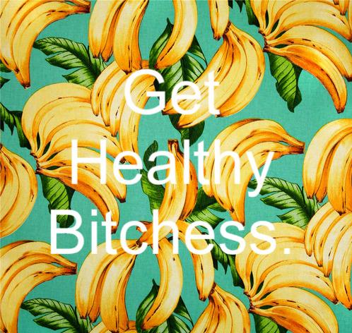 Get Healthyy