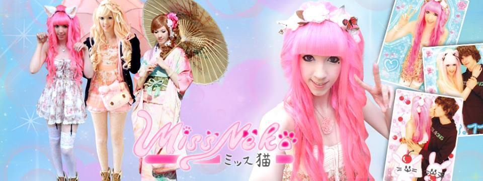 Miss Neko