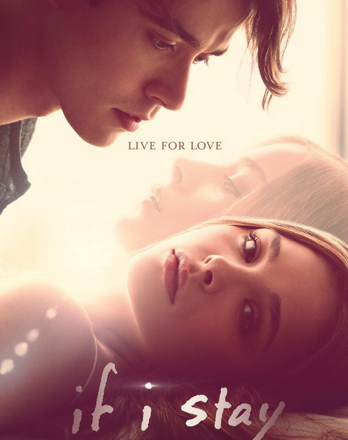 If I Stay Network