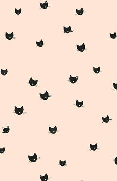 Cat Pattern Backgrounds Tumblr Cat Background Pattern Tumblr