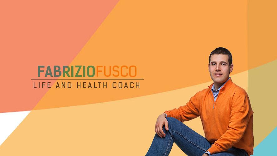 Fabrizio Fusco   Health and Life Coach