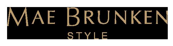 Mae Brunken Style