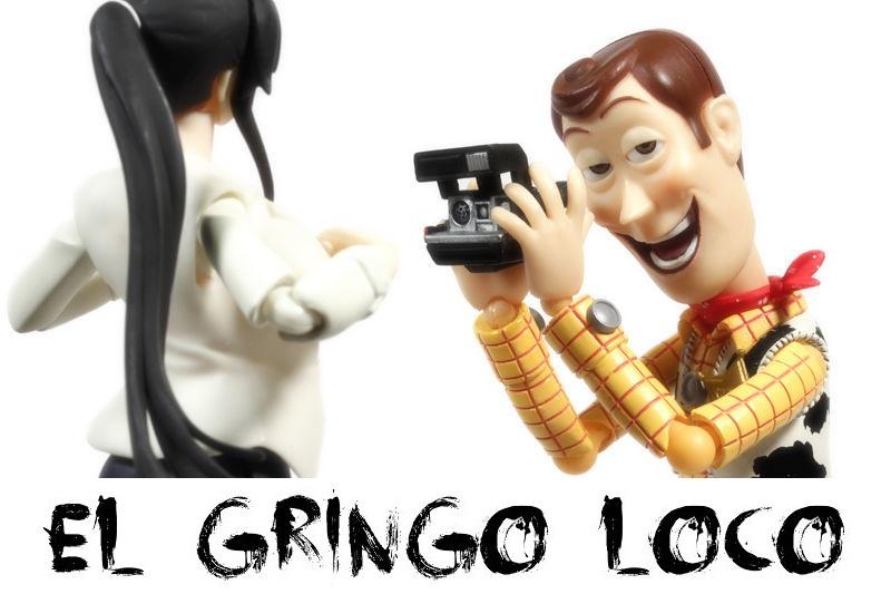El Gringo Loco