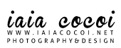 IAIA COCOI PHOTOGRAHY & DESIGN