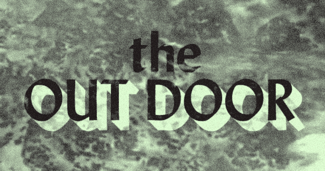 The Out Door