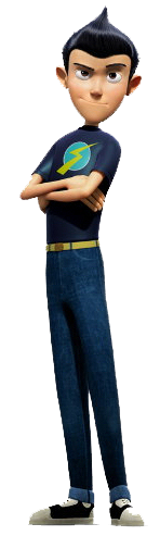 meet the robinsons wilbur tumblr png
