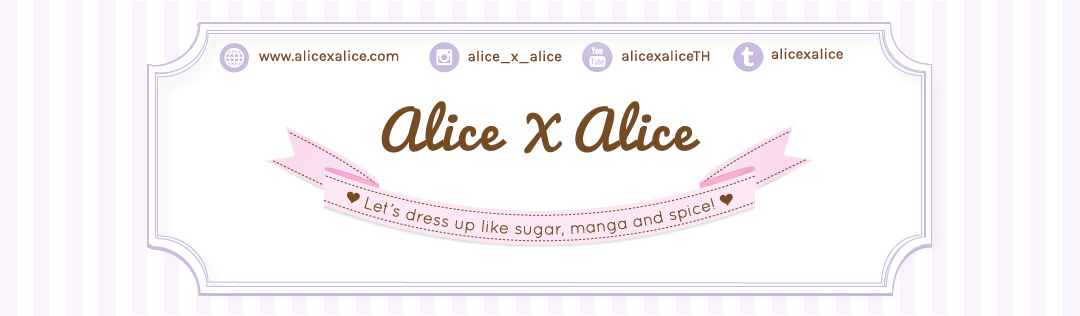 Alice x Alice Tumblr.