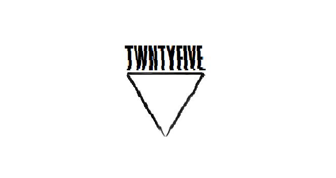 TWNTYFIVE