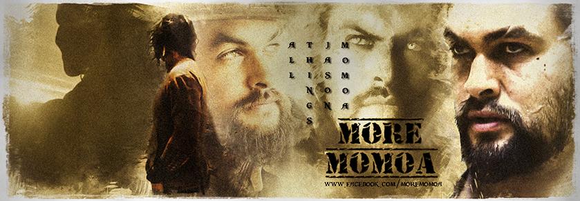 moreMomoa