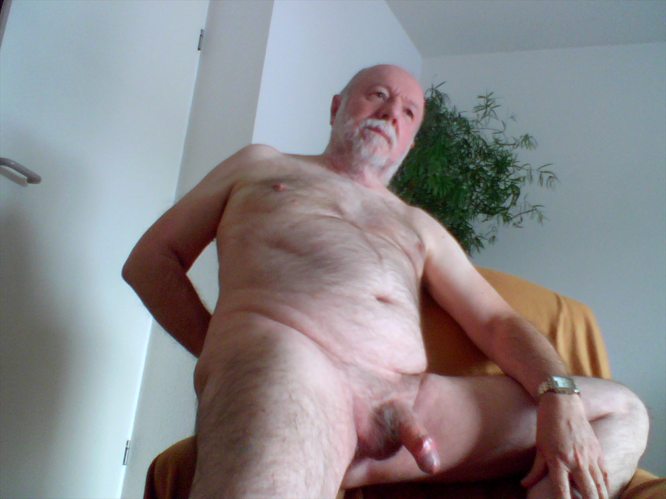 Nude grandpa tumblr
