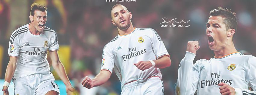 اغلفه ريال مدريد للفيس بوك   FaceBook Covers madrid