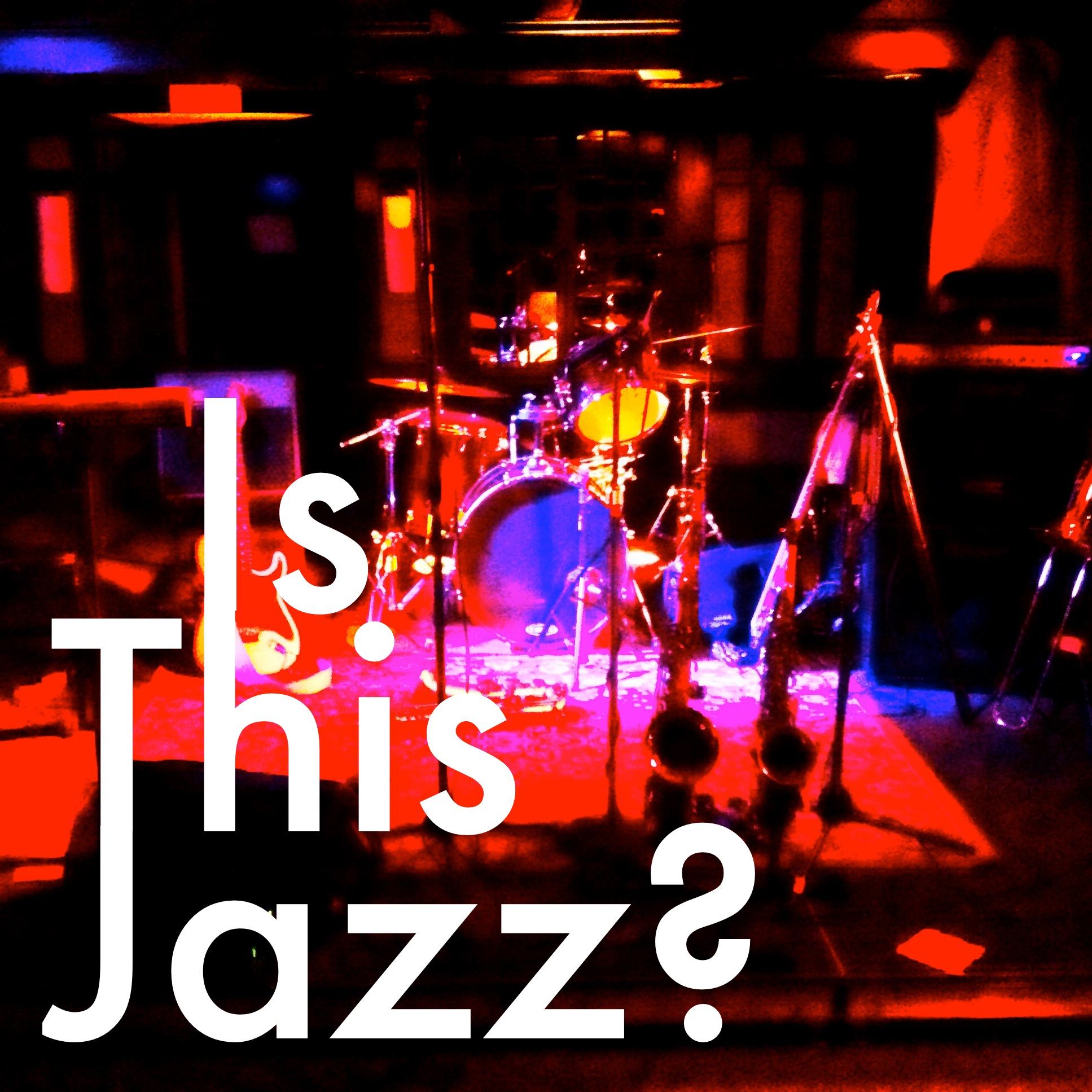 Is This Jazz?