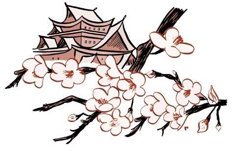 Japan Drawings Tumblr Www Picswe Com