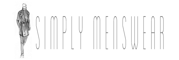 simply menswear