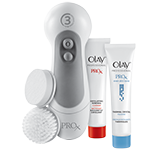 ProX Microdermabrasion Plus Advanced Cleansing  System